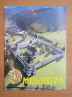 Anticariat: Romania. Moldova
