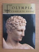 Anticariat: Spyros Photinos - Olympia complete guide