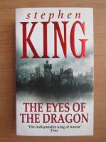 Stephen King - The eye of the dragon