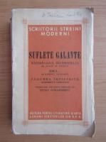 Anticariat: Suflete galante (1946)