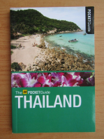 Anticariat: Thailand. The AA pocket guide