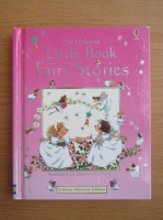 Anticariat: The Usborne little book of fairy stories