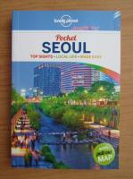 Trent Holden - Pocket Seoul