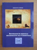 Anticariat: Zodivita Cosiis - Incursiuni in arhivele necunoscute ale pamantului
