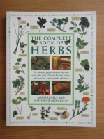 Andi Clevely - The complete book of herbs