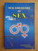 Brajmohan Sharda - New dimensions of sex