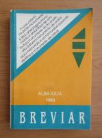 Anticariat: Breviar 1993