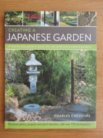 Charles Chesshire - Creating a Japanese Garden