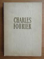 Charles Fourier - Opere economcie
