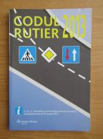 Anticariat: Codul rutier 2013