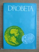 Anticariat: Drobeta. Muzeul regiunii Portilor de Fier