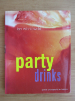 Anticariat: Ian Wisniewski - Party drinks