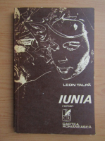 Anticariat: Leon Talpa - Iunia