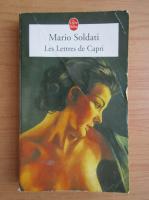 Anticariat: Mario Soldati - Les lettres de Capri