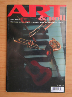 Anticariat: Revista Art and Roll, iulie 2002