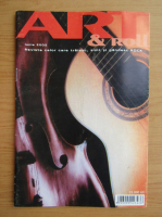 Anticariat: Revista Art and Roll, iunie 2002