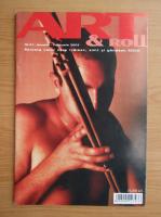 Anticariat: Revista Art and Roll, nr. 21, ianuarie-februarie 2003