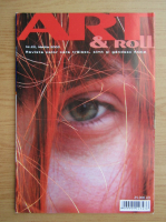 Anticariat: Revista Art and Roll, nr. 22, martie 2003