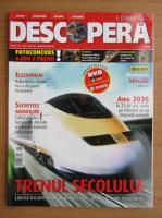 Anticariat: Revista Descopera, anul V, nr. 5 (45), iunie 2007