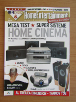 Anticariat: Revista Home Entertainment, anul 1, nr. 2, 2003