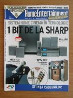 Anticariat: Revista Home Entertainment, anul 1, nr. 3, 2003