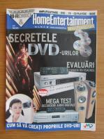 Anticariat: Revista Home Entertainment, anul 1, nr. 5, 2003