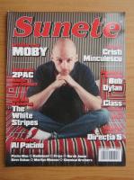 Anticariat: Revista Sunete, nr. 1, august 2003