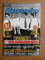 Revista Sunete, nr. 17, 2005