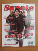 Revista Sunete, nr. 2, februarie 2004