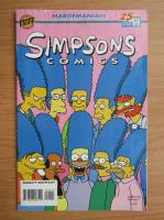 Anticariat: Simpsons comics