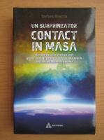 Anticariat: Stefano Breccia - Un surprinzator contact in masa