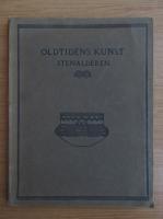 Anticariat: Stenalderens kunst i Danmark (1918)