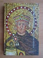Steven Runciman - Teocratia bizantina