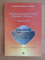 Anticariat: Valentina Mihaela Voinea - Ceramica complexului cultural Gumelnita-Karanovo VI. Fazele A1 si A2