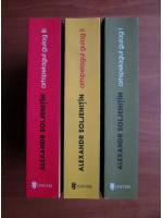 Aleksandr Soljenitin - Arhipelagul Gulag (3 volume)