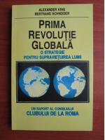 Alexander King - Prima revolutie globala