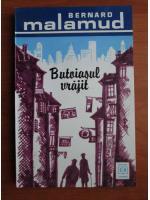 Bernard Malamud - Butoiasul vrajit