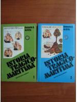 Anticariat: Bernardo G. de Brito - Istoria tragico-maritima (2 volume)
