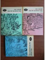 Cao Xue-Qin - Visul din pavilionul rosu (3 volume)