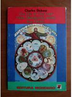 Charles Dickens - The Life of Our Lord. Viata Mantuitorului nostru Iisus Hristos (editie bilingva)