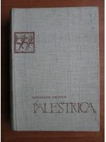 Anticariat: Constantin Kiritescu - Palestrica