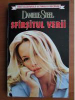 Anticariat: Danielle Steel - Sfarsitul verii