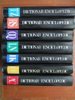 Anticariat: Dictionar Enciclopedic (7 volume)