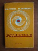 E. D. Pamfil - Psihozele