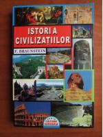 Anticariat: Florence Braunstein - Istoria civilizatiilor