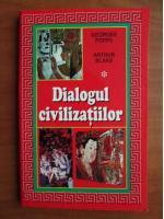 Anticariat: Georges Popps - Dialogul civilizatilor