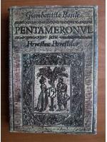 Anticariat: Giambattista Basile - Pentameronul. Povestea povestilor