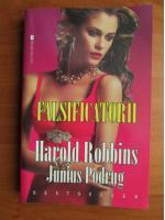 Anticariat: Harold Robbins - Falsificatorii