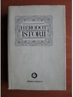 Anticariat: Herodot - Istorii