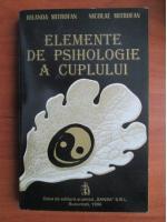 Iolanda Mitrofan - Elemente de psihologie a cuplului
